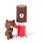 Misha (Line Friends Edition) Water-Pool Tint [orange juice]