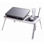 โต๊ะวางโน้ตบุ๊คพับได้ Portable Laptop Table