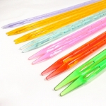 Knitting Acrylic Crystal size 4.0, 5.0, 6.0, 7.0 mm