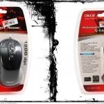 USB GLaser Mouse OKER (LX-2028)