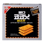 Pre Order / Lotte มะพร้าว (300 กรัม) นำเข้าจากเกาหลีแท้ 100%