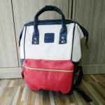 """พร้อมส่ง / กระเป๋าเป้ anello bag ส.12"""""""