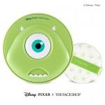 Preorder The Face Shop Disney CC Long Lasting cushion (Mike) CC 롱래스팅 쿠션 (마이크) 20000 won