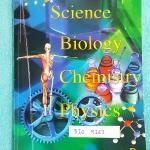 ►อ.บิ๊ก◄ BIO 9163 Adv.Bio หนังสือกวดวิชา ชีววิทยา ม.ปลาย มีจดเนื้อหาในห้องเรียนครบทุกครั้ง จดครบตามที่อาจารย์สอน จดละเอียด โจทย์แบบฝึกหัดเป็นระดับ Advanced มีความยาก เหมาะกับนักเรียนที่มีพื้นฐานดีพอสมควร แบบฝึกหัดมีทำไปบางข้อ มีเฉลยครบทุกข้อ หนังสือเล่มให