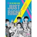 Pre Order / GOT7 - 3rd Mini Album / Just Right