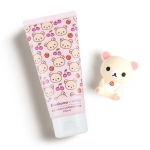 Apieu mud fresh cleansing foam (Relakkuma Edition) 130ml