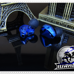 Sowan S9 BLUE (MINI DC)