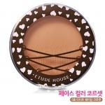 (พร้อมส่ง) Etude House Face Color Corset เบอร์ 5