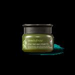 Preorder Innisfree olive real eye cream Ex 30ml 올리브 리얼 아이크림 Ex 22000won