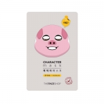 The Faceshop Character mask - pig