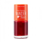 Preorder Etude Dear Darling Water Tint 10g 디어 달링 워터 틴트 4000won Color: Orange Tint สูตรน้ำสีส้มสดใส เหมือนน้ำผลไม้ พกพาสะดวก