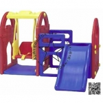 PGHN-708 สไลเดอร์ชิงช้า Kid Play Zone