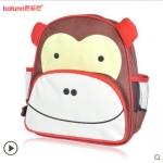 กระเป๋าเป้ zoo pack (ลิง)