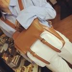 กระเป๋าเป๋ใบเล็กแฟชั่นเกาหลี