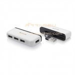 "USB HUB 4 Port ""BELKIN"" ( Travel )"