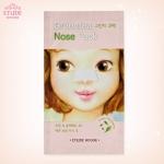 Preorder ETUDE Green Tea Nose Pack แผ่นมาร์คเฉพาะจุด Etude Green Tea Nose Pack