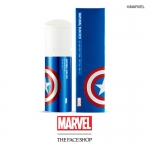 Preorder The Face Shop Marvel Natural Sun Eco Ice Air Puff Sun SPF50PA+++ 100ml 내추럴 선 에코 아이스 에어 퍼프 선 SPF50+ PA+++(마블) 21000won