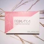 พรีมายา สลิม ผลิตภัณฑ์ควบคุมน้ำหนัก primaya slim ช่วยบล๊อค&เบิร์น Primaya slim