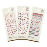 Preorder Innisfree Self nail sticker - design 셀프 네일 스티커 [디자인] 2500won