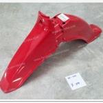 บังโคลนหน้า RC80, RC100 สีแดง
