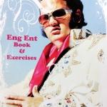 หนังสือเรียนพิเศษครูพี่แนน Eng Ent Book & Exercises