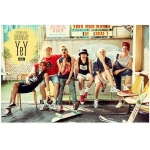[ Pre ] Beast - Mini Album Vol.8 [Ordinary] (B Ver.)