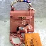"""กระเป๋า Hermes Mini มาใหม่ ขนาด 8"""" งานพรีเมี่ยม"""