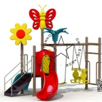 PPPLAY-0014 ชุด สวนสนุกผึ้งน้อย
