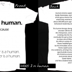 W005 I am human