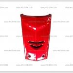 ฝาปิดแตร DREAM-125 (NEW) สีแดงบรอนซ์