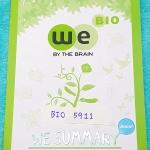 ►วีซัมมารี่◄ BIO 5911 We Summary The Winner Edition หนังสือกวดวิชาสรุปเนื้อหาชีววิทยา ม.ต้น ครบทั้งหมดทุกบท อ่านเข้าใจง่าย ตรงตามหลักสูตรของกระทรวงศึกษาธิการ มีสรุปเนื้อหาเกินหลักสูตรม.ต้น ในบางบท เพื่อใช้สอบเข้าม.4 โรงเรียนดัง มีสรุปเนื้อหากระชับและเทคนิ