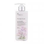 Preorder The Face Shop Perfume Seed Rich Body Milk 300ml 퍼퓸씨드 리치 바디 밀크 13000won