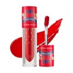 Preorder Etude Berry Delicious Color In Liquid Lips 베리 딜리셔스 컬러 인 리퀴드 립스 9500won ลิควิดลิปสีสันสดใส เม็ดสีชัด เนื้อแวววาวชุ่มฉ่ำ