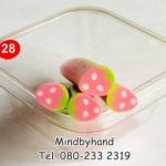 แท่งผลไม้ Polymer Clay Fruit ลาย 28