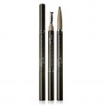 Preorder SKIN FOOD Black Bean Eyebrow Pencil no.3 black brown 2500won สีน้ำตาลเข้มดินสอเขียนคิ้วสารสกัดจากถั่วดำพร้อมแปรงในตัว อ่อนโยนต่อดวงตา ไม่ทำให้ระคายเคือง