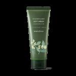Preorder Innisfree My Essential body soft green creamy body scrub 150ml 마이 에센셜 바디 소프트 그린 크리미 바디 스크럽 10000won