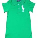 เสื้อ Polo สีเขียว (ใ่ส่แล้วหล่อมาก)