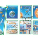 SKJ-19 หนังสือ ชุดวิทยาศาสตร์น่ารู้ 2 ภาษา ไทย- อังกฤษ (ชุดละ 8 เล่ม)