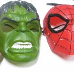 หน้ากาก ฮัค(hulk mask)