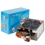 PS 650W. DTECH (PW036) (Box/Cable)