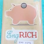 ►สอบเข้าเตรียมอุดม◄ ENG 6191 EngRich หนังสือสรุปเนื้อหาวิชาภาษาอังกฤษครบทุกบท โดยรุ่นพี่ ร.ร.เตรียมอุดมศึกษา มีเน้นจุดสำคัญ จุดที่ต้องระวังหลายจุด และมีเน้นจุดที่ชอบออกข้อสอบบ่อยๆ จุดที่ต้องอ่านแล้วแปลดีๆ ด้านหลังมี Simulation Test รวมโจทย์ข้อสอบเพื่อฝึกท