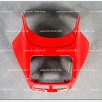 หน้ากาก RXZ-NEW สีแดง