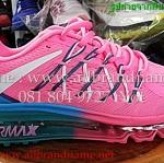 รองเท้าไนกี้ แอร์แม็กซ์ Nike Air Mex 2015 งานมิลเลอร์ ไซส์ 37-40