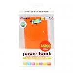 """POWER BANK 16800 mAh """"DTECH"""" (คละสี)"""