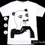 P026 Dora Panda