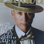 Esquire - หน้าปกน้อยวงพรู