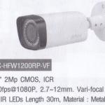 HAC-HFW1200RP-VF
