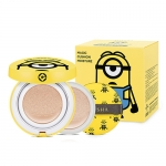 (พร้อมส่ง) Missha Magic Cushion Moisture SPF50+ (Minion Edition) #21 +refill