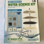 PS-3050 Water Science Kit ชุดน้ำ วิทยาศาสตร์