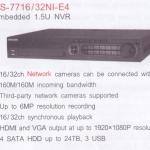 DS-7716 32NI-E4